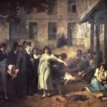 Regards croisés sur la psychiatrie (c) Musée du pays vaurais