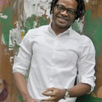 Rencontre avec Max Lobe (c) GaronAfrique