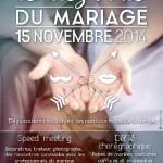 Rendez-Vous du mariage - 2015 (c) l'Agence