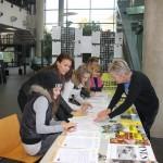 Albi Droits de l'homme 10 jours pour signer (c) Groupe Albi Amnesty International