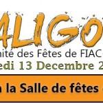 Aligot saucisse du comité des fêtes de Fiac (c) comite des fetes de fiac brazis