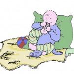 Bébé (c) asso Libres enfants du Tarn
