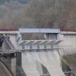 Barrage de La Raviége / © Département du Tarn