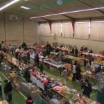bourse aux jouets et vide dressing (c) Dourgne Viviers Football Club
