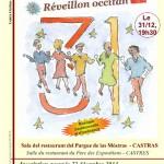Castres Réveillon occitan (c) Centre Occitan del País Castrés