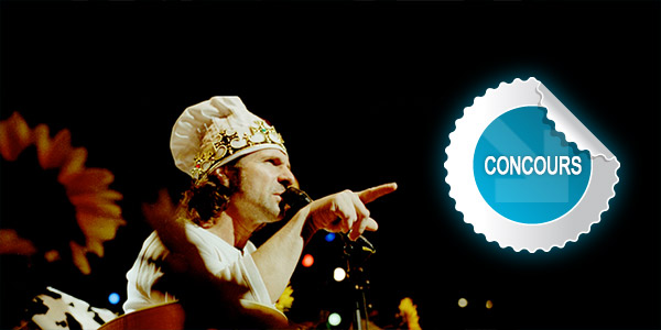 Gagnez des places pour le spectacle Le roi des papas à Albi - Concours DTT