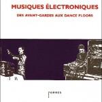 Conférence sur les musiques électroniques (c) Médiathèque Pierre Amalric