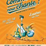 Festival Comme ça nous chante ! (c) Association Ma Case/Café Plùm