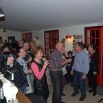 Fréjairolles karaoke (c) LE GRAND CHENE