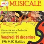 Gaillac Heure musicale (c) MJC Gaillac