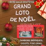 Grand loto de Noël des Arts'Scénics (c)