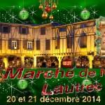 Lautrec Marché de Noël (c) Mairie de Lautrec