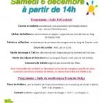 Lautrec se mobilise pour le Téléthon 2014 (c) Mairie de Lautrec et associations