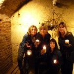 Nocturnes au Souterrain du Castela (c) Association OFFICE de TOURISME