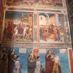 Les chapelles de la cathédrale Sainte Cécile (c) AGIT (Association des Guides du Tarn)