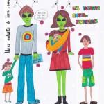 Les parents extra-terrestres (c) association