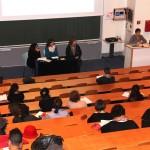 Forum Les Elles pour l'Emploi / © CCI du Tarn