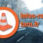 Tarn Infos Routes / © CG81