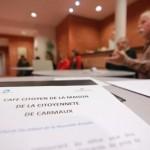 Carmaux Café Citoyen (c) Ville de Carmaux