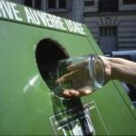 Collecte de verre / © Verre Avenir