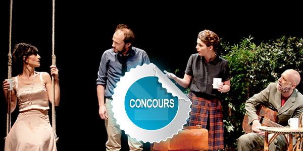Gagnez des places pour le spectacle Oncle Vania au Grand Théatre d'Albi / Concours DTT