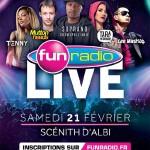 Fun Radio Live (c) Fun Radio