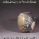 L'alandier, expo collective de céramiques (c) Le Cinq