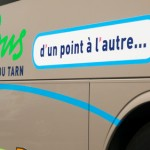 Tarn Bus / © CG81