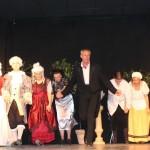 Week-end théâtre à Giroussens (c) Atelier Créatif et Culturel de Giroussens