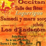 6ème Bal Occitan de Lagarrigue (c) MJC Lagarrigue