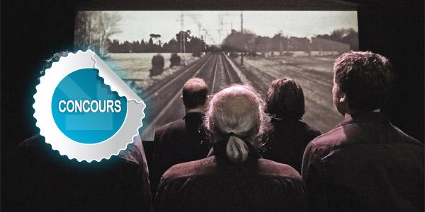 Gagnez des places pour le ciné concert Ciné-Concert Aller simple, voyage sans valise à Saint-Sulpice - Concours DTT