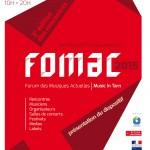 FOMAC 2015