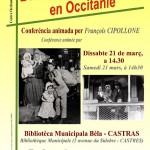 L'immigration italienne en Occitanie (c) Centre Occitan del País Castrés