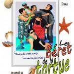 Le béret de la tortue (c) Cie Théâtre de la Dec'Ouverte