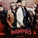 Les Wampas (c) Les Wampas