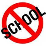 No School (c) association Libres enfants du Tarn