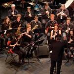 Orchestres d'harmonie (c) Conservatoire de Musique et de Danse du Tarn