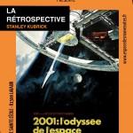 Rétrospective Stanley Kubrick : 2001 (c) Cinéma Espace des Nouveautés