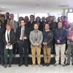 19 entreprises tarnaises récompensées en mars 2015 / © CCI du Tarn