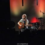 Mathieu Des Longchamps en concert au Lo Bolegason / © Christophe Harter