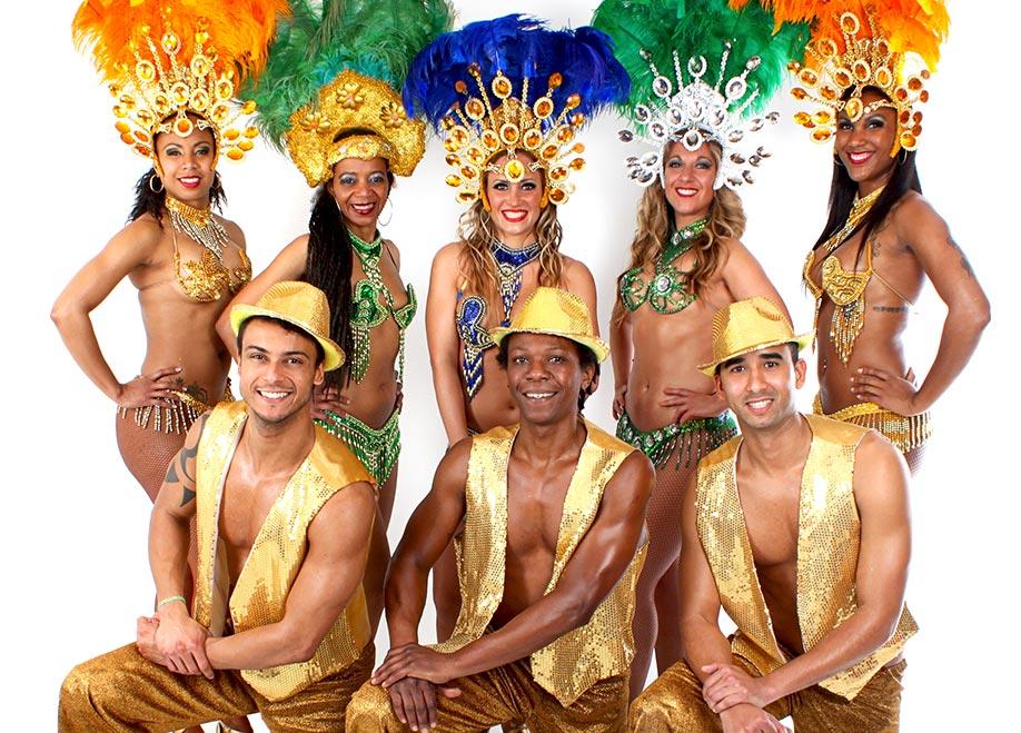 Troupe Meu Brasil / © Meu Brasil