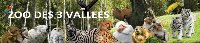 Zoo des 3 vallées