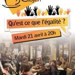 Café citoyen (c) MJC Gaillac