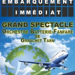 grand spectacle