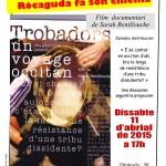 Troubadours voyage occitan Film + débat (c) Centre Culturel Occitan de l'Albigeois