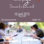 vinologie / découverte d'un domaine viticole (c) gaillac visit