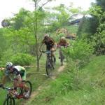 X country blaye-cap decouverte - VTT (c) Vélo Club Blayais