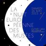 Nuit européenne des Musées 2015 / © Atelier C&J