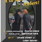 A ta santé, Hubert (c) Le vestiaire des filles