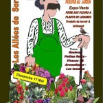 Arts et passion au jardin (c) Association Arts, Terre, Coulleurs en Sorezoi